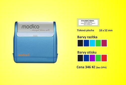Modico 3